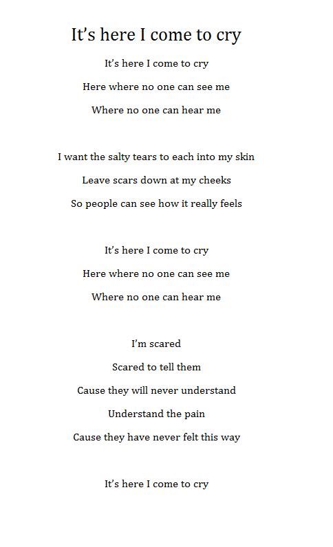 digte om venskab der rimer