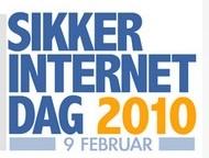 Sikker internetdag 2010