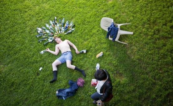 Unge, alkohol og stoffer | Cyberhus.dk