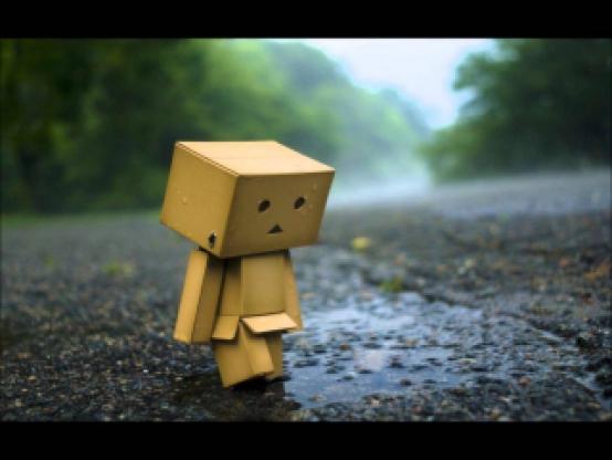 tidspunkt ensomhed